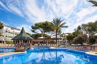 Hotelbild von Viva Cala Mesquida Resort