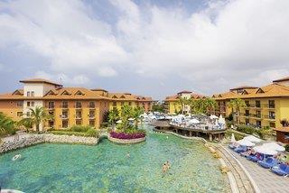 Club Grand Aqua - Side & Alanya