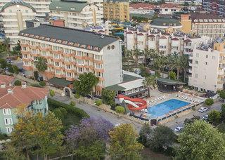 MySea Hotels Incekum - Side & Alanya