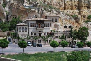 Hotelbild von Yusuf Yigitoglu Konagi