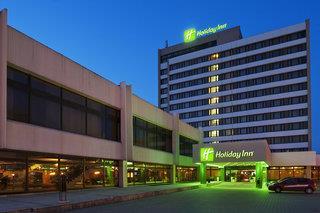 Holiday Inn Bratislava - Slowakei