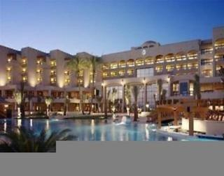 Intercontinental Aqaba - Jordanien