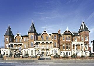 Esplanade Hotel Bray - Irland