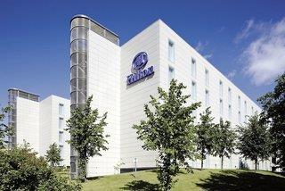 Hilton London Gatwick Airport - London & Südengland