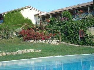 Relax Hotel Aquaviva - Toskana