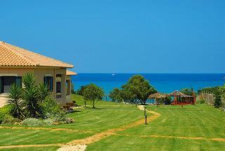 Analipsi Beach George's Resort - Peloponnes