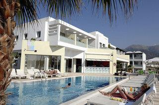 Angela Suites Boutique - Kreta