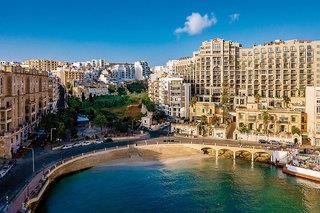 Le Meridien St.Julians Hotel & Spa - Malta
