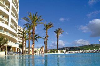 Radisson Blu Resort & Spa Malta Golden Sands - Malta