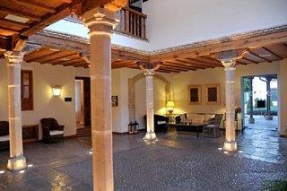 Puerta de La Luna - Andalusien Inland