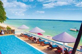 Gold Beach - Mauritius