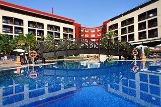 Barcelo Marbella - Costa del Sol & Costa Tropical