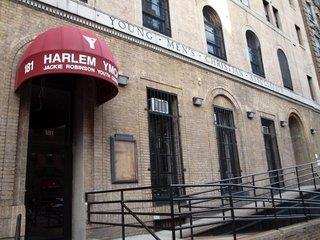 Harlem YMCA - New York