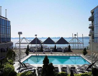 Radisson Admiral Hotel Toronto Harbourfront - Kanada: Ontario