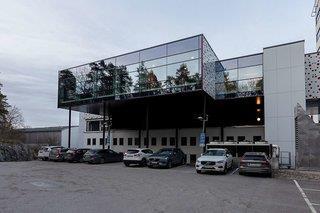 Hotelbild von Scandic Alvik