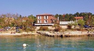 Hotel Pension Silo - Kroatien: Insel Krk