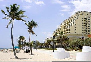 The Atlantic Resort & Spa - Florida Ostküste