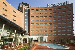 Novotel Venezia Mestre Castellana - Venetien