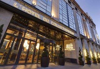 The Hotel du Collectionneur Arc de Triomphe - Paris & Umgebung