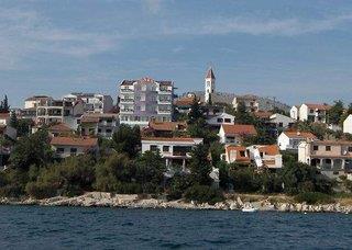 Viktorija - Kroatien: Mitteldalmatien