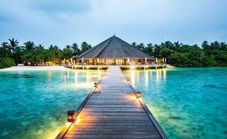 Hideaway Beach Resort & Spa - Malediven