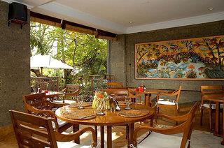 Vilarisi - Indonesien: Bali