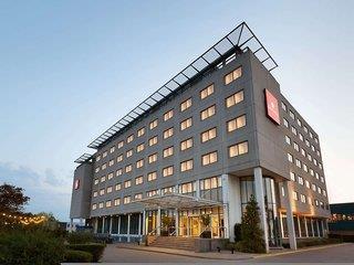 Dorint Airport-Hotel Amsterdam - Niederlande
