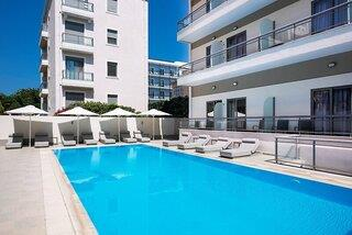 Hotelbild von Angela Suites & Lobby