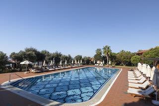 Ali Bey Park Hotel - Side & Alanya