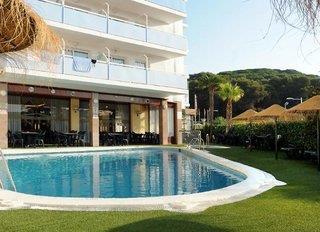 Hotelbild von Evenia Montevista & Hawai