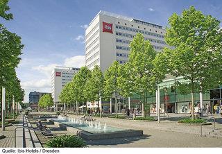 Ibis Hotels Dresden - Sachsen