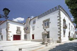 Estalagem Caso Melo Alvim - Costa Verde (Braga / Viana do Castelo)