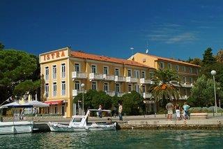 Istra - Kroatische Inseln