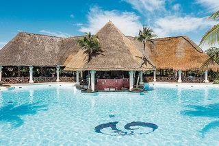 Grand Palladium White Sand Resort & Spa - Mexiko: Yucatan / Cancun