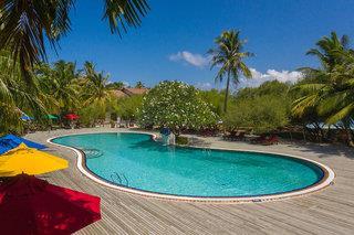 Hotelbild von Cinnamon Dhonveli Maldives