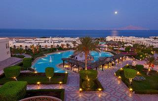 Sea Club Resort - Sharm el Sheikh / Nuweiba / Taba
