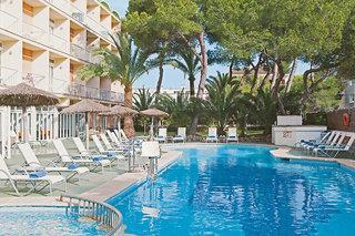 Isla de Cabrera Hotel - Mallorca