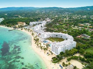 Riu Ocho Rios Club - Jamaika