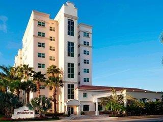 Residence Inn Miami Aventura Mall - Florida Ostküste
