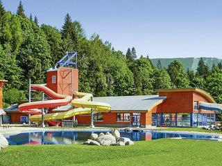 Aquapark - Tschechien