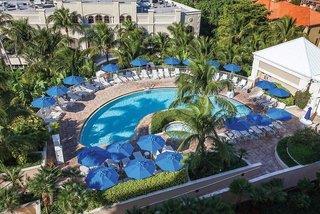 Marco Beach Ocean Resort - Florida Westküste
