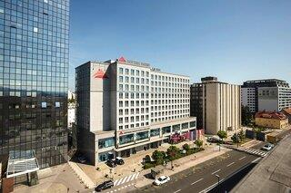 Austria Trend Ljubljana - Slowenien Inland