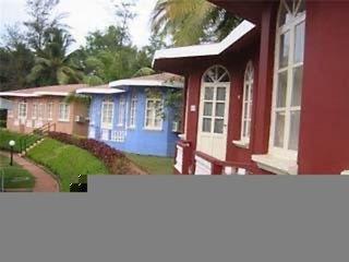 Varca Palms Beach Resort - Indien: Goa