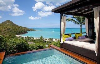 Hermitage Bay Resort - Antigua & Barbuda
