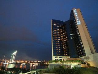 Hotelbild von Montien Riverside