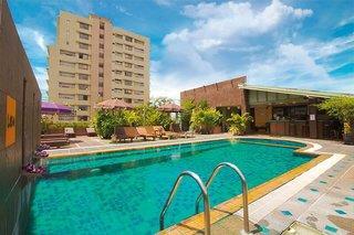 Woraburi Sukhumvit Hotel & Resort - Thailand: Bangkok & Umgebung