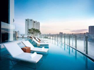 Hotelbild von Millennium Hilton Bangkok
