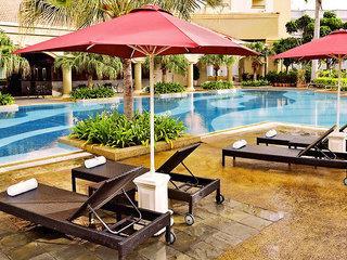 Equatorial Melaca - Malaysia