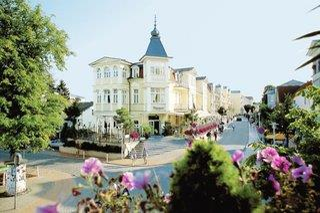 Kaiser Spa Hotel zur Post Bansin - Insel Usedom