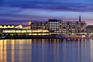 Hilton Mainz - Rheinland-Pfalz